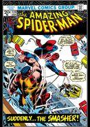 Amazing Spider-Man Vol 1 116