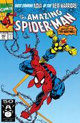 Amazing Spider-Man Vol 1 352