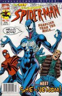 Astonishing Spider-Man Vol 1 45