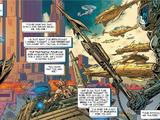 Atlantean Navy (Earth-616)