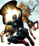 Avengers (Earth-616) from Infinity Vol 1 6 002
