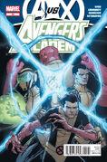 Avengers Academy Vol 1 31
