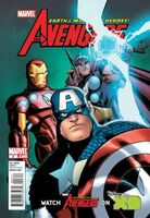 Avengers Earth's Mightiest Heroes Vol 3 3
