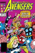 Avengers Vol 1 301