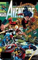 Avengers Vol 1 370
