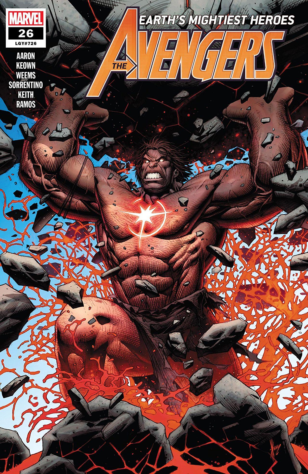 Avengers Vol 8 26
