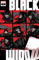 Black Widow Vol 8 7