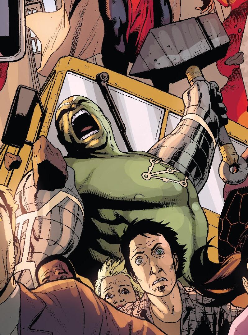 Bruce Banner (Earth-12011)