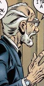 Carmine Stern (Earth-616)