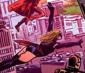 Carol Danvers (Earth-70105)