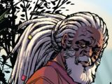 Changamire (Earth-616)