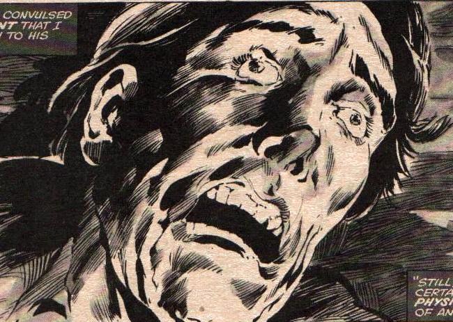 Charles Baskerville (Earth-616)