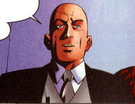 Charles Xavier (Earth-110)