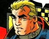 Chris Townsend (Earth-616)
