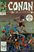 Conan the Barbarian Vol 1 207