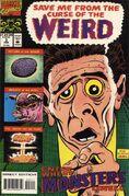 Curse of the Weird Vol 1 3