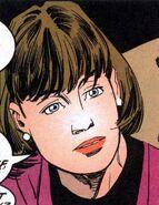 Dana D'Angelo (Earth-928) Spider-Man 2099 Vol 1 15
