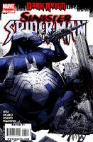 Dark Reign Sinister Spider-Man Vol 1 4