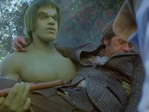 The Incredible Hulk (TV series) Season 2 16