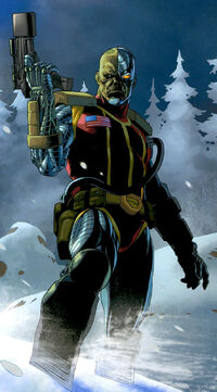 Deathlok Prime (Earth-10511) from Uncanny X-Force Vol 1 5.jpg