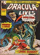 Dracula Lives (UK) Vol 1 56