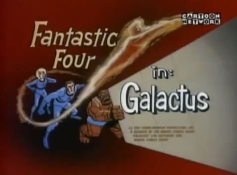 Fantastic Four (1967 animated series) Season 1 15