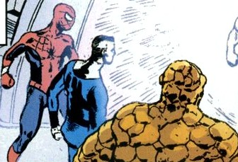 Fantastic Four (Earth-1123)