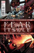 Fear Itself Vol 1 5