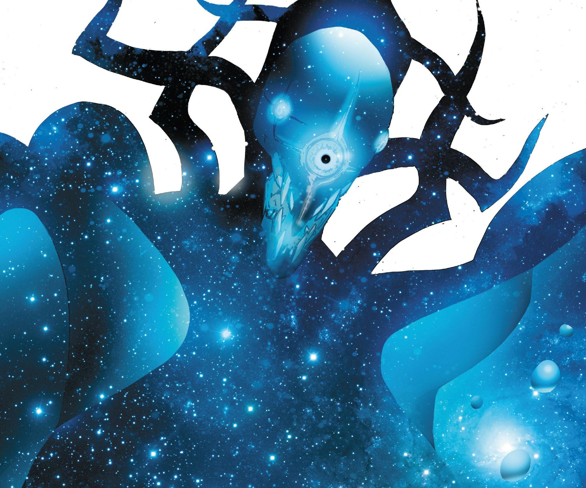 First Firmament (First Cosmos)