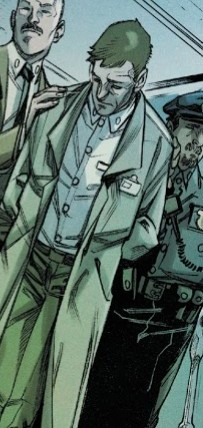 Franklin Storm (Earth-65)