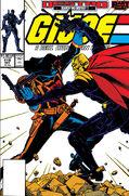 G.I. Joe A Real American Hero Vol 1 118