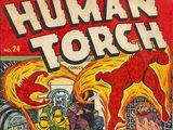 Human Torch Vol 1 24