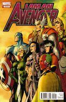 I Am an Avenger Vol 1 5