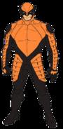 James Howlett (Earth-616) from Wolverine Vol 6 1 001