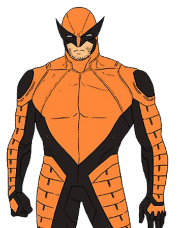 James Howlett (Earth-616) from Wolverine Vol 6 1 001.png