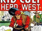 Kid Colt Vol 1 1