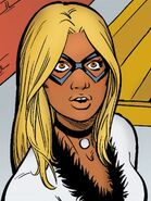 Lily Hollister (Earth-616) from AXIS Hobgoblin Vol 1 2 001