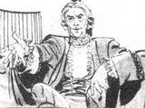 Louis-Auguste de France (Earth-616)