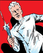 Mad Doctor (Earth-616) from Marvel Mystery Comics Vol 1 9 0001