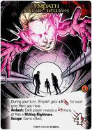 Manuel de la Rocha (Earth-616) from Legendary The New Mutants 001