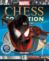 Marvel Chess Collection Vol 1 65