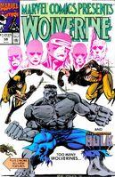 Marvel Comics Presents Vol 1 59
