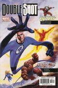 Marvel Double Shot Vol 1 3