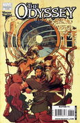 Marvel Illustrated The Odyssey Vol 1 7