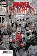 Marvel Knights 20th Vol 1 1