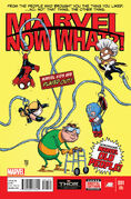 Marvel NOW WHAT! Vol 1 1