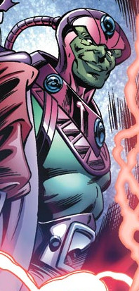 Mesmero (Vincent) (Earth-127)