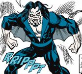 Michael Morbius (Earth-77013)