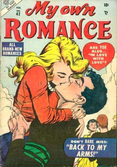 My Own Romance Vol 1 42
