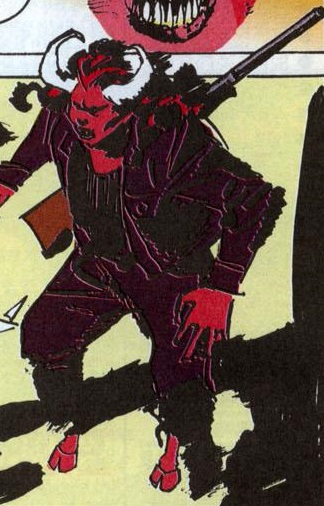 Neith (Demon) (Earth-616)